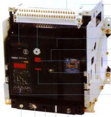 RMW1-bese4-2000智能型万能式断路器