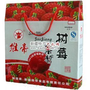 国家重点扶持产业化项目 优质红树莓寻产业示范基地
