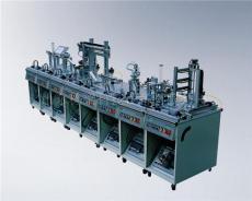 模塊化柔性生產線系統 8站