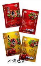 阿膠蜜棗包裝袋 山西貢棗包裝袋 山西特產包裝袋