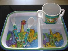 美耐皿兒童餐具