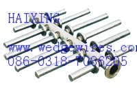 不锈钢中排装置 螺纹连接中排装置 进水装置