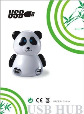 CJ-2011熊猫分线盒