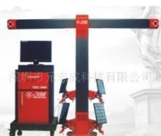 型號3D/YZC-398 四輪定位儀