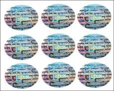 布吉防偽商標 布吉激光防偽標志 布吉鐳射商標