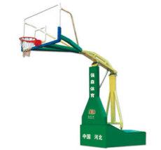 關于籃球架知識