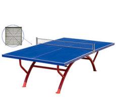 乒乓球臺注意事項