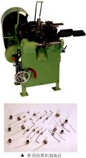 生產加工各種發夾彈簧 發飾彈簧 扭力彈簧