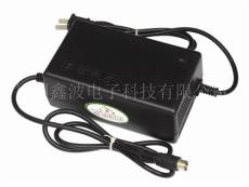 脉冲式电动车充电器