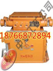 QJZ-400礦用隔爆兼本質安全型真空電磁起動器