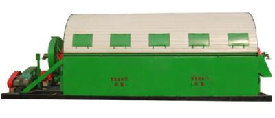 GS系列管束干燥机
