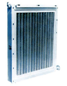SRL型框式翅片管散热器 铝翅片散热器