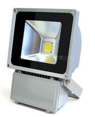 供應80W大功率LED投光燈