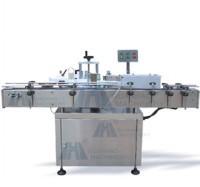 陕西圆形立式自动贴标机-陕西自动贴标机