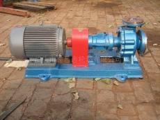 RY风冷式热油泵 热油泵 风冷泵