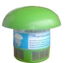 家用型光触媒电子灭蚊器HM-0104