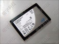 INTEL 40G/80G/120G SSD固態硬盤-鄭州明宇