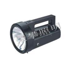 CH368型手提式强光探照灯