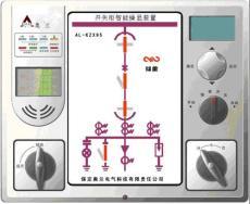 ENR-KZX系列開關柜智能操顯裝置
