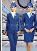 供應標志服 航空服 航空服訂做 訂做空姐服 培森玉林