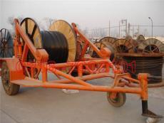 8T電纜放線拖車 5T電纜放線拖車 3T電纜放線拖車