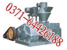 名牌產品煤泥成型機設備 原煤壓球機設備 煤粉壓球機價