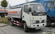 供應東風金霸油罐車