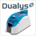 Evolis Dualys3