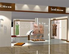 哈尔滨服装展柜的最佳选择 哈尔滨罗曼帝服装展柜