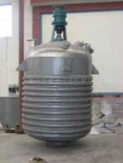 供應安徽電加熱反應釜 電加熱反應釜性能 魯州電加熱反