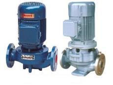 管道泵系列