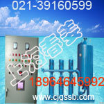 GCSHP黃浦二次管道增壓設備