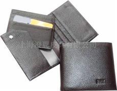 真皮钱包 钥匙包 名片包 卡包 西装包 皮具礼品