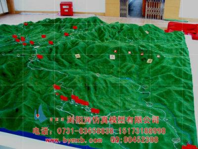 供应房屋建筑结构模型 开发区规划