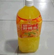 统一鲜橙多2L 超值装 加量