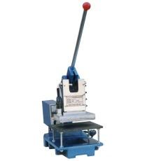 供应160手动烫金机 可压痕烫印 压印机 压烫机