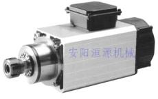 木工镂铣主轴 木工电机 液体动静压主轴