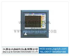 GD-XJ-9000系列中長圖彩屏無紙記錄儀