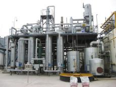二氧化碳回收提純裝置 二氧化碳回收裝置