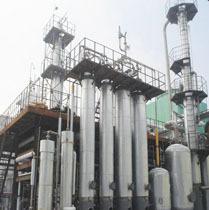 二氧化碳提純技術 吸附精餾