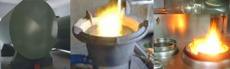 合肥豪達紅外線爐頭 瑤海區生物醇油