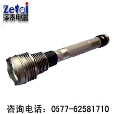 氙气强光手电筒 便携式氙气强光手电筒