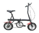 供应XO 2锂电全铝电动车