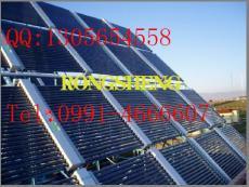 新疆太陽能熱水器 新疆平板式太陽能熱水器