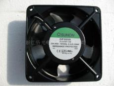 2038台湾SUNON建准2123HSL轴流风机