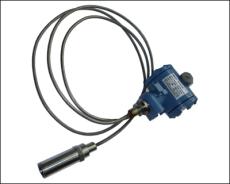 高温 铠装投入式液位变送器 普量电子液位传感器