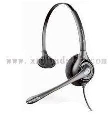 供應最新繽特力HW251N清晰型話務盒耳機