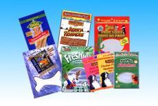 低價長期供應食品鋁箔袋 食品真空袋 食品包裝袋