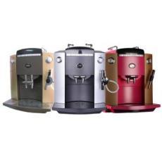 JAVA全自动咖啡机 自动CAPPUCCINO /宝石蓝
