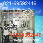 CGKT空调厂供水稳压设备
